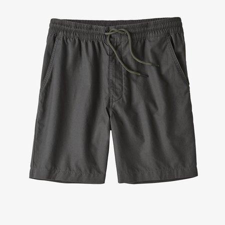 "Patagonia 7"" Lightweight All-Wear Hemp Volley Shorts - Forge Grey"