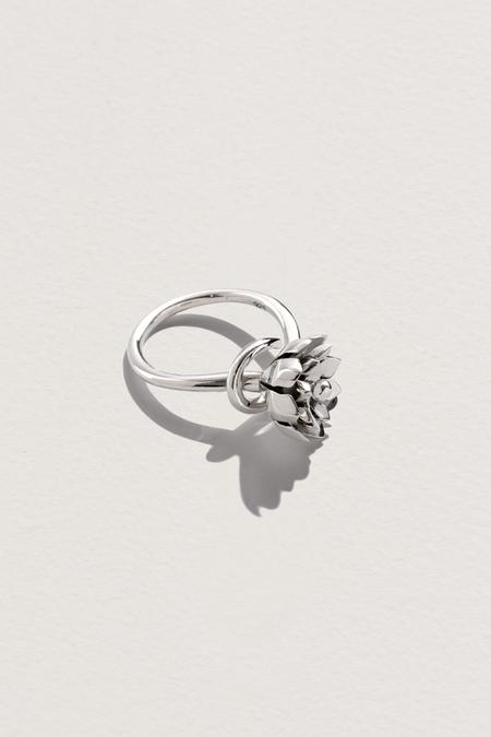 Pamela Love Aneome Ring - Sterling Silver