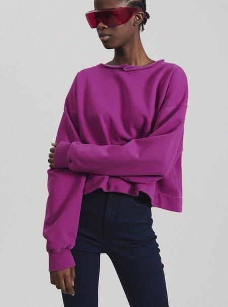 Rachel Comey Mingle Sweatshirt - Charcoal