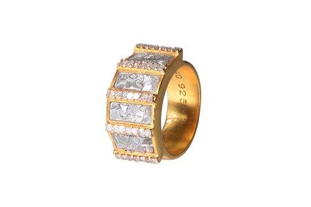 Shana Gulati Ajmer Ring - YGS