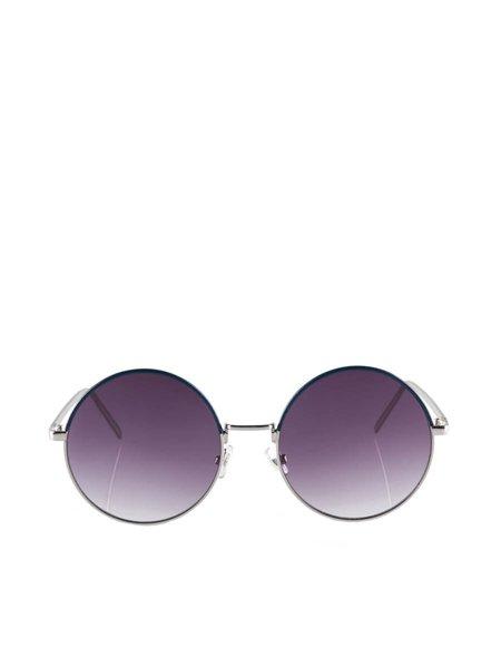 Reality Eyewear ALTAMONT Sunglasses - NAVY