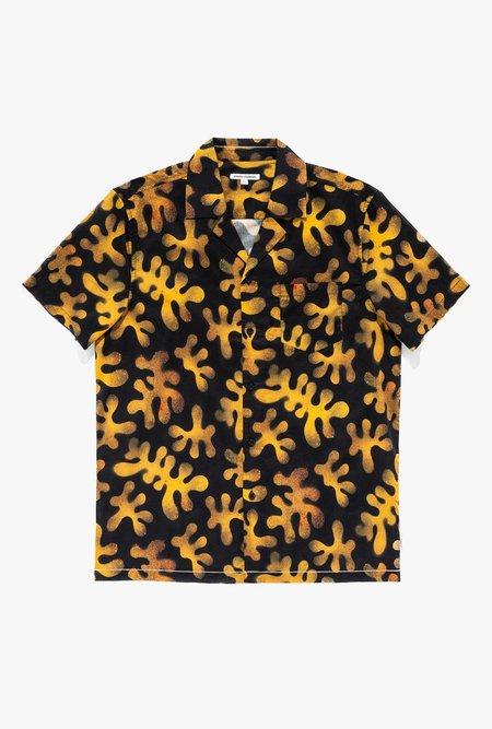 Banks Journal Barrier S/S Shirt