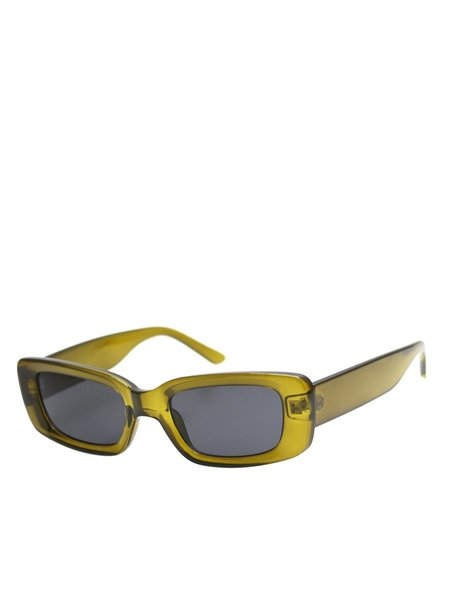 Reality Eyewear Bianca Sunglasses - Olive