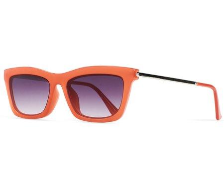 Reality Eyewear Bowery Sunglasses - Coral