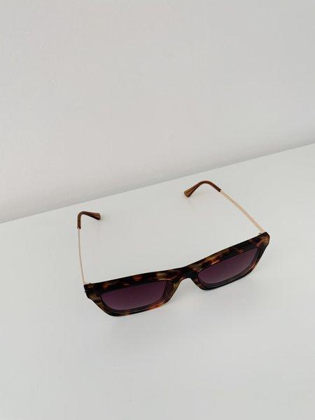Reality Eyewear Bowery Sunglasses - Turtle