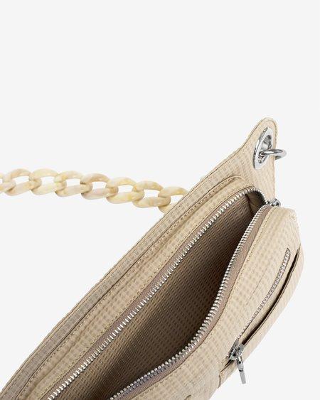 HVISK Brillay Sheer Bag - Beige