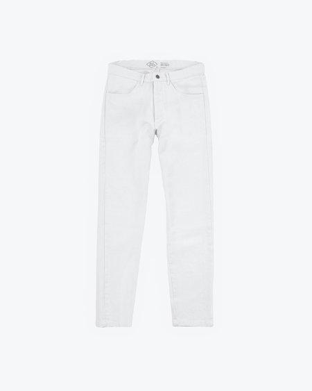 Alex Crane Cham Pants - Salt
