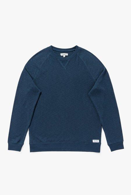 Banks Journal Cycle Transeasonal Fleece - Insignia Blue