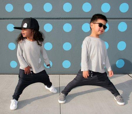 Kids Bash + Sass Denim Hammer Pants