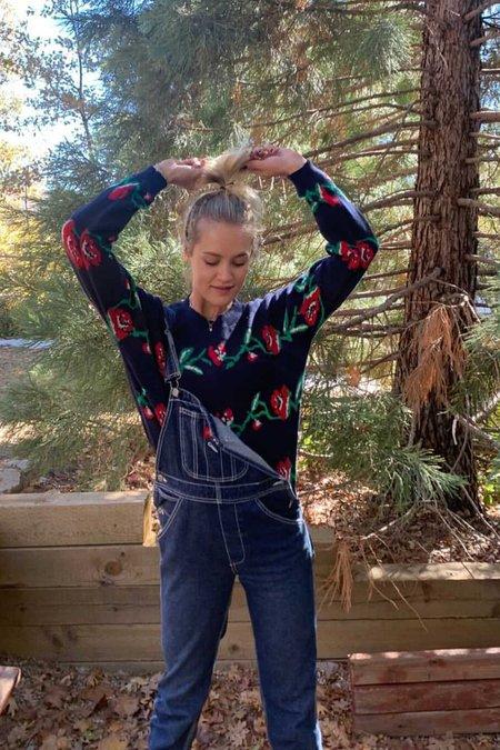 Merritt Charles Ella Sweater - Boho Christmas Sweater