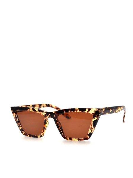 Reality Eyewear LIZZETTE sunglasses - HONEY TURTLE