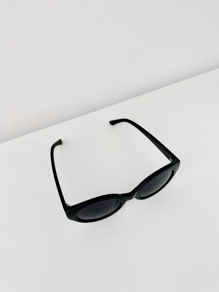 Reality Eyewear Monteray Sunglasses - Black