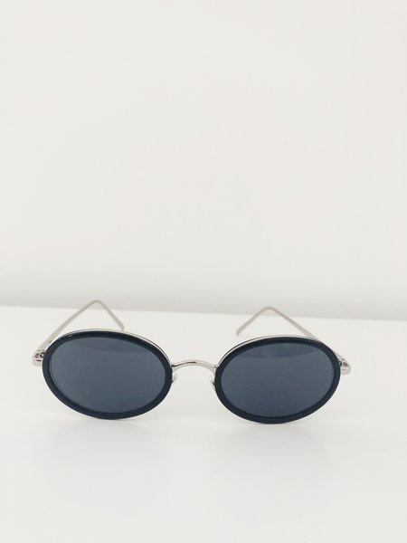 Reality Eyewear Orbital Sunglasses - Black