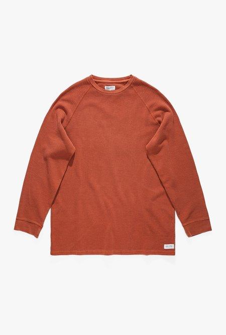 Banks Journal Preston Transseasonal Fleece sweater