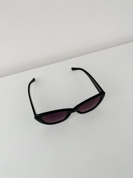 Reality Eyewear Sloane Ranger Sunglasses - Black