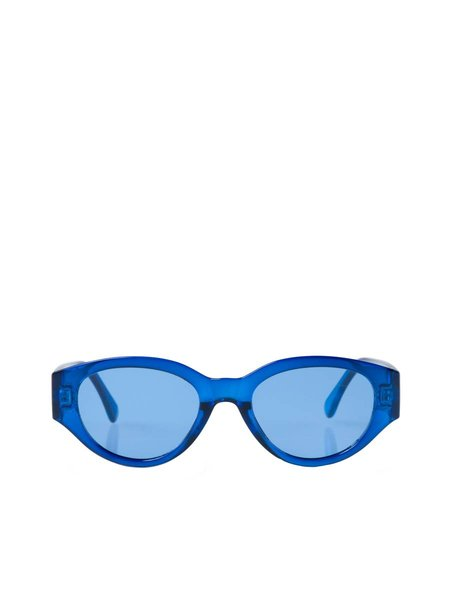 Reality Eyewear STRICT MACHINE sunglasses - ELECTRIC BLUE