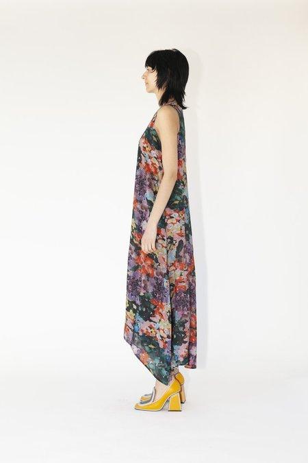 Anntian FLANEUR DRESS - FLOWER BOUQUET