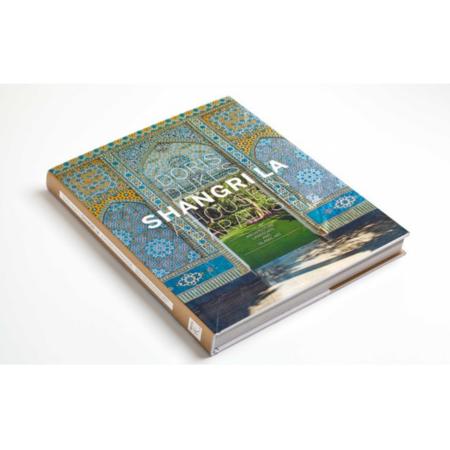 "Penguin Random House ""Doris Duke's Shangri-La A House in Paradise: Architecture, Landscape, and Islamic Art"" by Donald Albrecht and Thomas Mellins books"