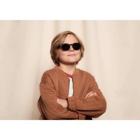 kids Izipizi Junior C Sunglasses - Defty Grey