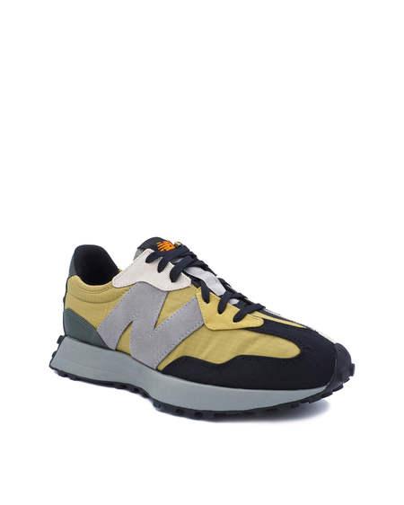 New Balance Model 327 Shoes - Multicolor