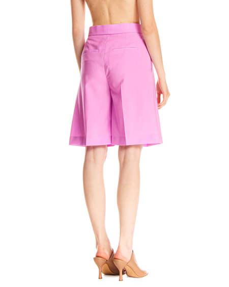 MSGM Short Pants - Pink