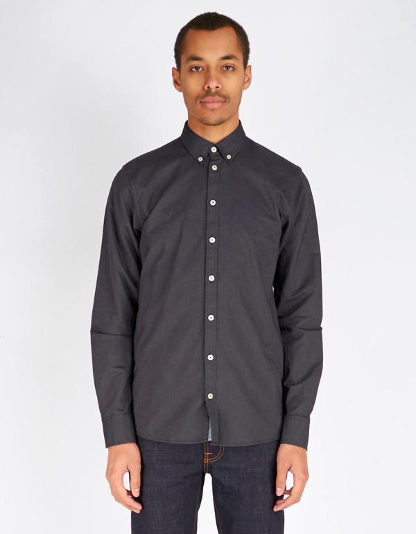 Men's Minimum Chris Shirt Black