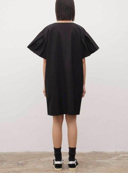 Kowtow Version Dress - Black