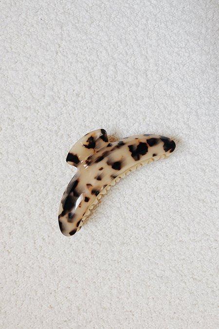 Machete Jumbo Heirloom Claw - Blonde Tortoise