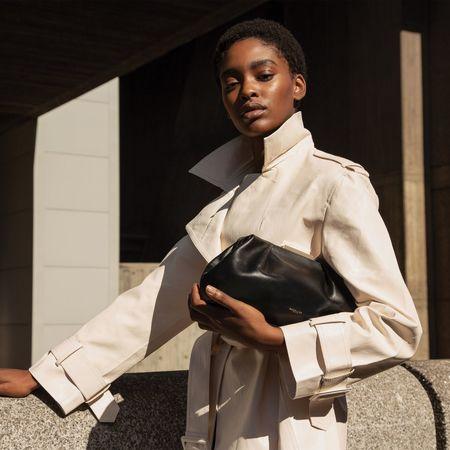 DeMellier London The Florence Bag - Black