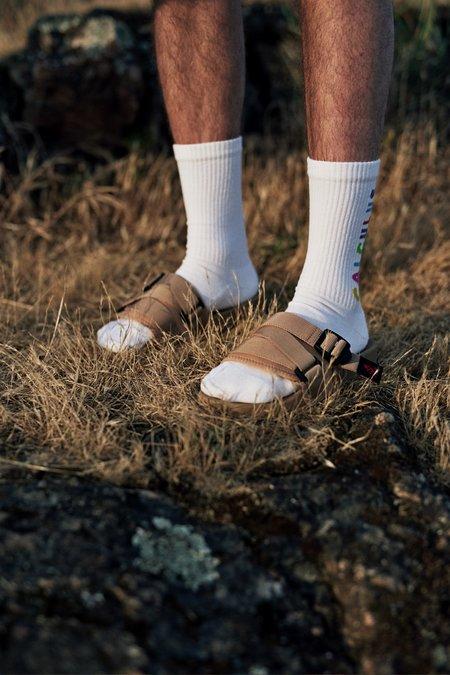 Gramicci Slide Sandals - Beige