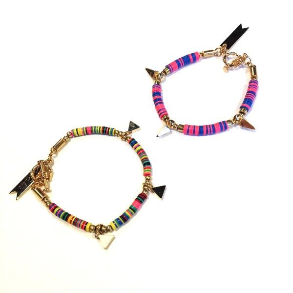 Marijke Bouchier 'Confetti' bracelet