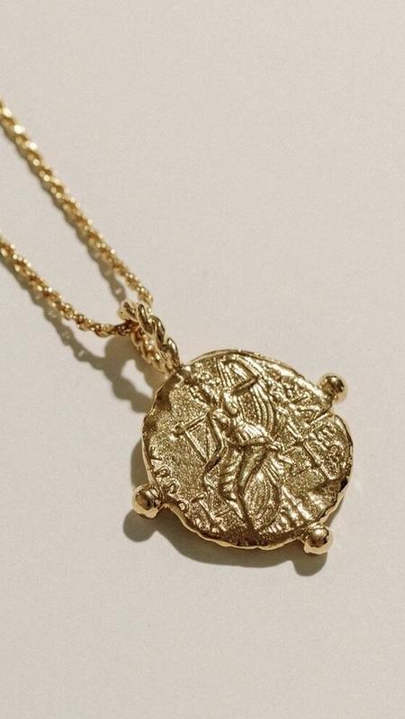 Pamela Card Mother Origin Necklace