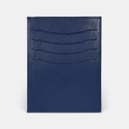 Haerfest Passport Wallet - Indigo