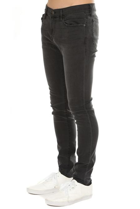 FRAME L'Homme Skinny Pants - Knoxville