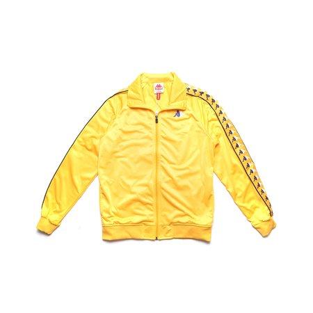 Kappa 222 Banda Carambie Track Jacket
