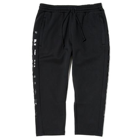 ADIDAS EQT 7/8 PANT / BLACK