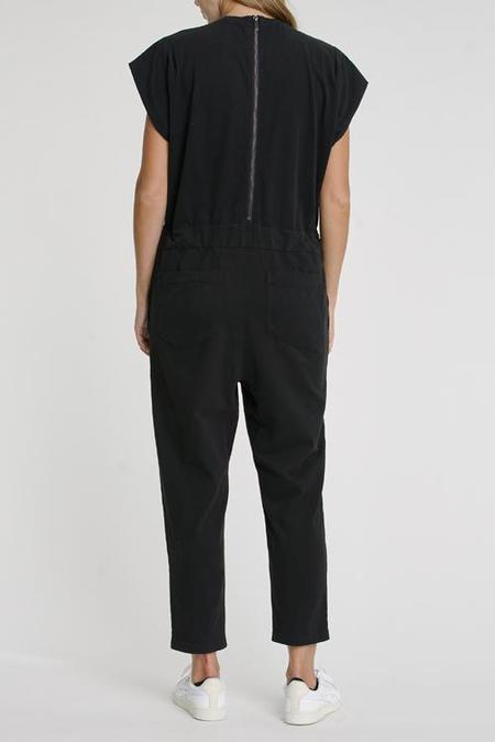 Pistola Decklin Jumpsuit - Washed Black