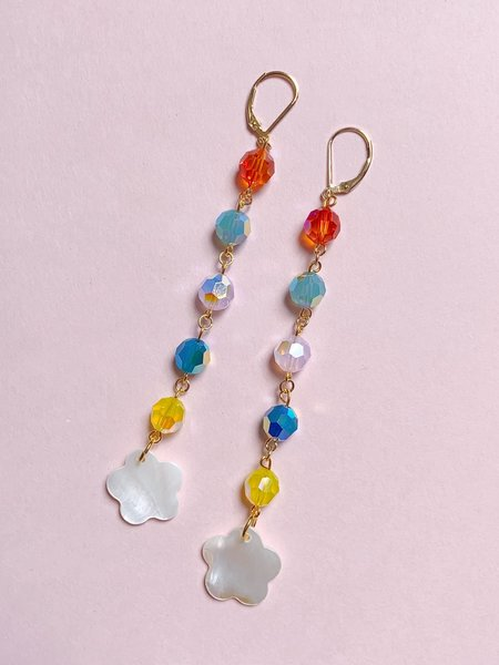 SJO Jewelry Cloud Earrings