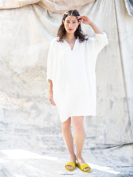 Rachel Craven Short Gaines Dress