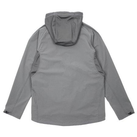and wander Trek Jacket 2 - Gray