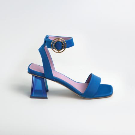 Unreal Fields SIMONE Sandals - Blue