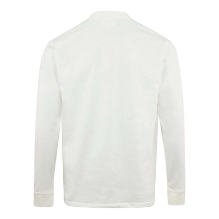 Norse Projects Johannes LS Tee - Off White