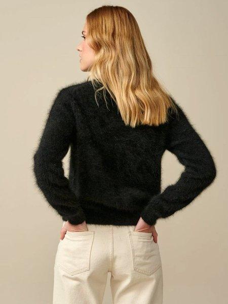 Bellerose Datti Knit - Black