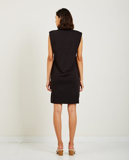 Just Female Beijing Dress - Black