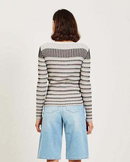 Just Female Lazio Knit - Grey
