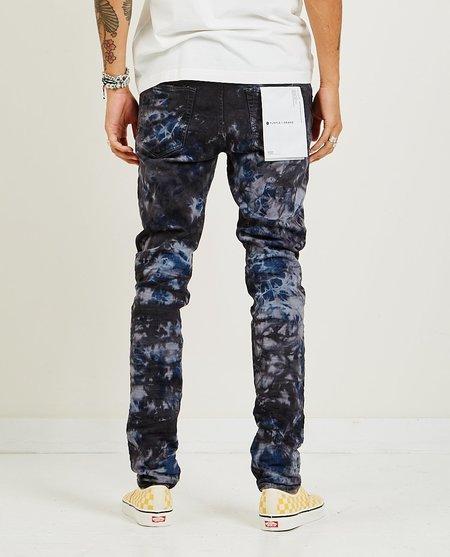 PURPLE P001 Slim Fit Pant - Dark