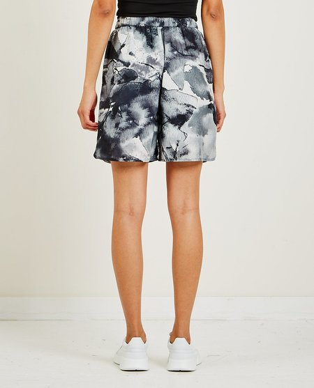 Just Female Spirit Bermuda Shorts - Grey