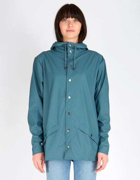 Rains Women's Jacket Pacific