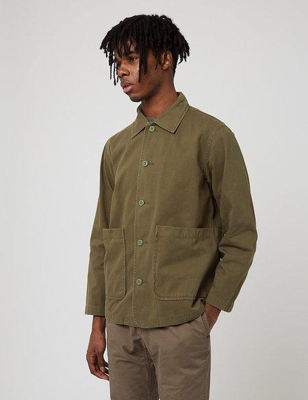 Gramicci Utility Jacket - Green