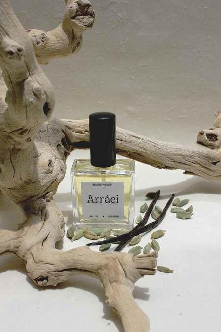Arraei Collective Fragrance